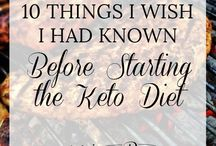 Excellent information on keto