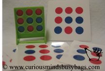 Kids - Busy bags