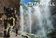 Estreno mundial de Titanfall 2