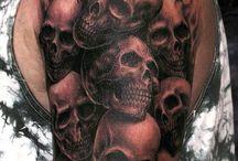 TaTouages / Les plus beaux tatouages a mon gout !