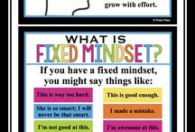 Classroom/Growth Mindset