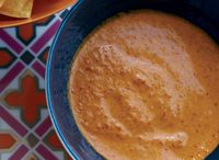 Recipes to Try - Sauces & Salsas