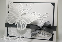 Scrap - wedding - cards