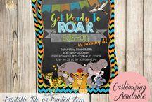 lion gaurd party mia