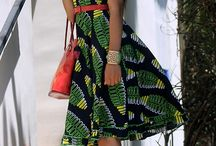 AFRICAN EVERYTHING!!