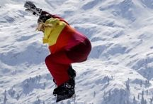 Wyjazdy na narty i snowboard do Austrii / Więcej informacji znajdziecie Państwo na: http://www.taksidi.pl/kraj/austria