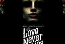 Great movies of all genres / by Kiki Marmol Guevara