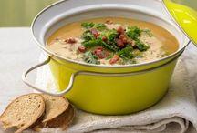FOOD    Suppen / Rezepte und Kochideen, die ich gerne mal umsetzen möchte