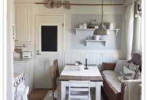 Maatalon keittiö