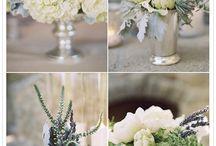 Hochzeit - Inspirationen
