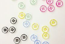 BUTTONS / PARTS / LOVE BUTTONS