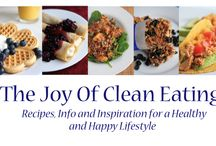 Clean eating family meals