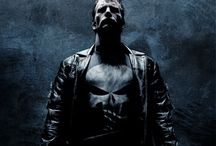 Comic Heroes - Punisher
