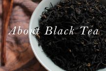 Black Tea / Black Tea: Everything you need. Expert information, advice, products and more.