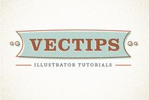 vectips / by Lisa Herz