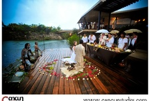 Rosewood Mayakoba Mexico / Destination Wedding Riviera Maya