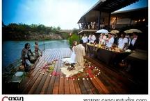 Rosewood Mayakoba Mexico / Destination Wedding Riviera Maya
