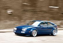 Corrado / VW Corrado