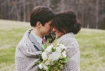 Grey Gorgeousness / by Vintage Wedding Love