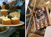 Awaken your tastebuds in Bloubergstrand at Petits Fours / Petits Four Restaurant in Bloubergstrand