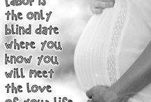 Baby, Parenting and Pregnancy Quotes