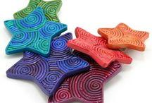 Polymer Clay: Line