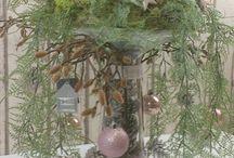 Διακόσμηση σπιτιού Χριστούγεννα