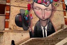 art grafiti