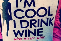 Vicky's Fashion & Words / All Vicky Wine's accessories, because we are cool, drink wine and love to share it.  Available in France at Cdiscount http://missvickywine.com/2012/03/france-buy-vickys-first-wines-on-cdiscount/