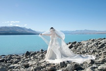 New Zealand Dream Weddings / New Zealand Dream Weddings offers couples that want to come to my beautiful country, stunning wedding locations for their special day.  Everything that you need for your wedding day is included in the packages.