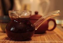 Tea / I like tea
