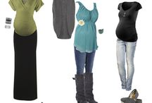 What to wear - Maternity session ideas