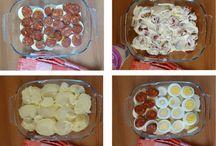 Hagyományos magyar ételek