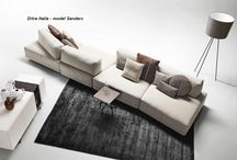 Sedačky a sofa