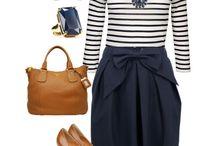 Ruha cipő / Outfitt