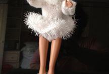 barbie / by Huguette Gerard
