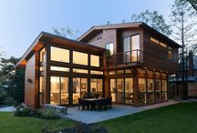 Modern Prefab Homes / Contemporary and modern homes