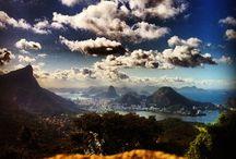 Trilhas & Hiking / Amazing hiking in Rio de Janeiro
