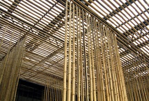 Bamboo & Tiki
