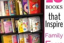Books (for kids)