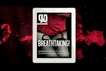 """""""Breathtaking"""" Issue / NOW you get MORE content than you have ever imagined from a Free Preview! Download the FREE PREVIEW ISSUE of GD MAG and explore the plethora of overwhelming interactive features, and the exciting video-primped content taking you all over the world with just a hand gesture..."""