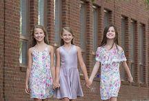 Spring 2018 Tween Dresses
