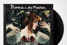 Vinyl related