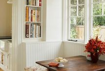 Comfy / Homely scenes depicting rest, relaxation and a haven.....