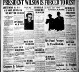 Historic Newspaper search sites / Databases with newspaper images - free and subscription