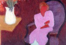 Painting (Figurative) 1930-1980