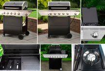 Barbecue OOGarden 2016 / La gamme de barbecue gaz est s'étoffe chez OOGarden. Beau, fonctionnels et déplaçable ! Rien de tel pour enluminer vos prochains repas en extérieur.