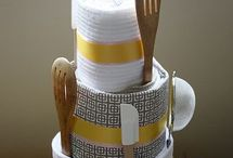 ♡ gift   housewarming