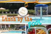 By The Pool / by Kristi Ward