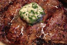 Recipes / Ribeye Steak